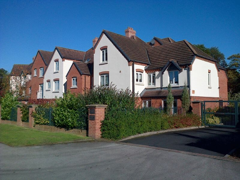 1 Bedroom Property for sale in Orchard Court, Solihull, B91 2SL