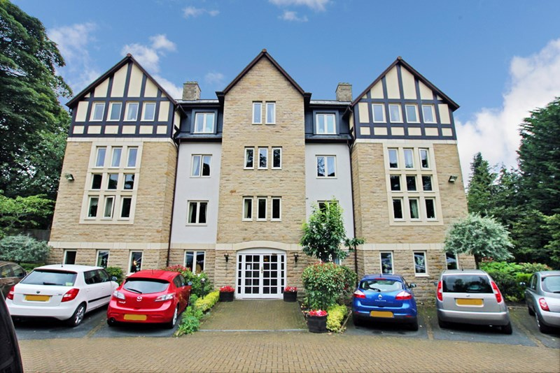 1 Bedroom Property for sale in Rosewood Court, Leeds, LS8 2BL