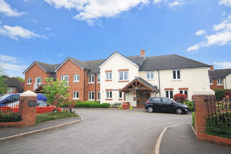 1 Bedroom Property for sale in Owen Court, Sutton Coldfield, B75 7SG
