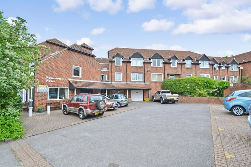 1 Bedroom Property for sale in Homeweave House, Coggeshall, CO6 1UL