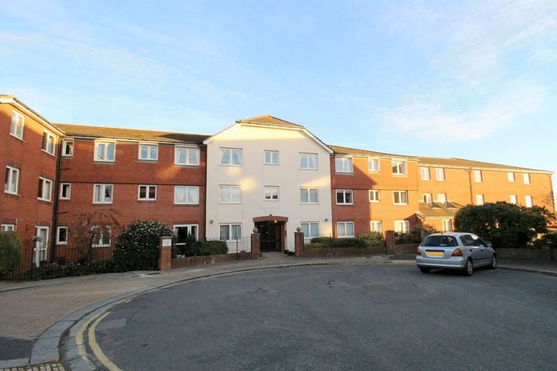 1 Bedroom Property for sale in Alexandra Court, Hove, BN3 7RF
