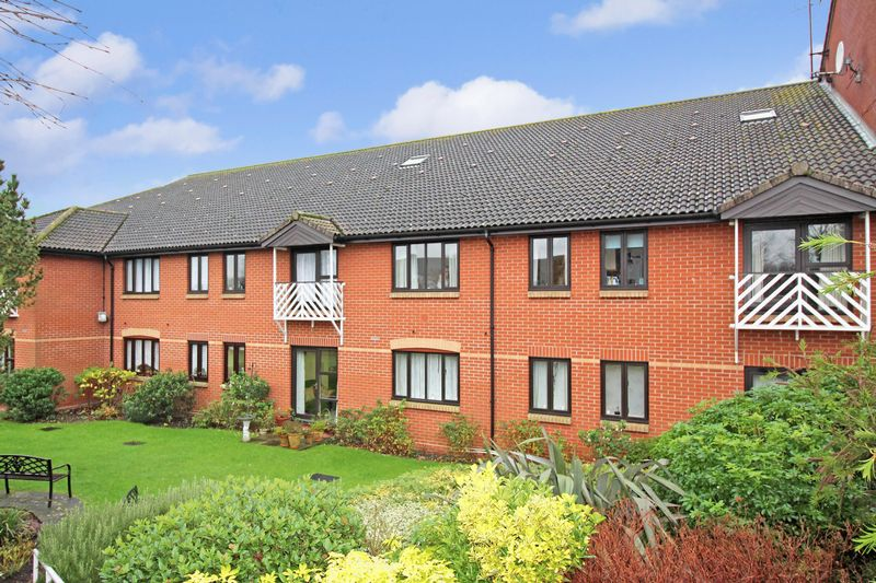 1 Bedroom Property for sale in Emily May Court, Dovercourt, CO12 4JP