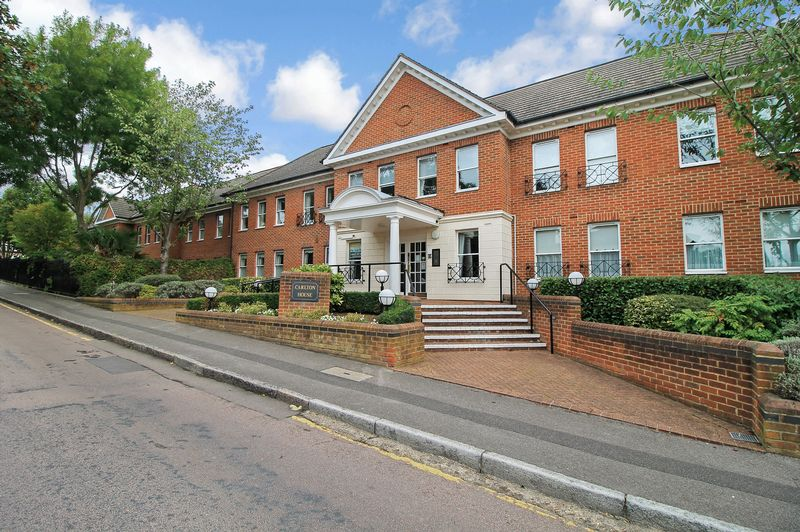 1 Bedroom Property for sale in Carlton House, Loughton, IG10 4RS