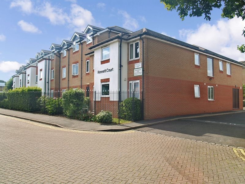 1 Bedroom Property for sale in Kennett Court, Swanley, BR8 7WP