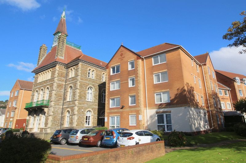 1 Bedroom Property for sale in Homegower House, Swansea, SA1 4DL