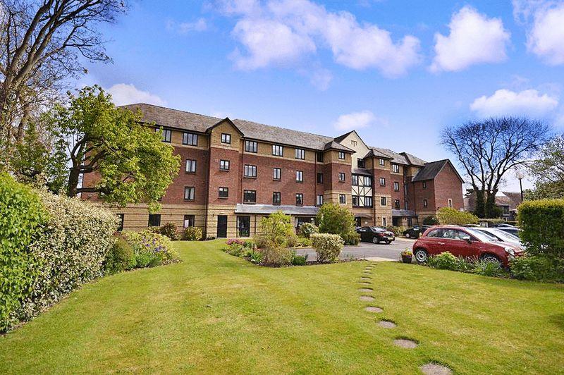 1 Bedroom Property for sale in Liddiard Court, Stourbridge, DY8 3SD