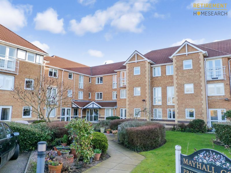 1 Bedroom Property for sale in Mayhall Court, Maghull, L31 0EB