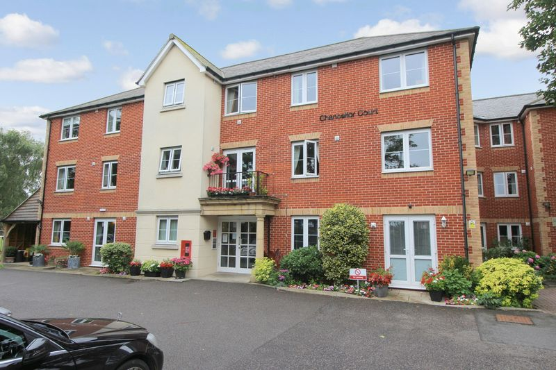 1 Bedroom Property for sale in Chancellor Court, Chelmsford, CM1 1RY