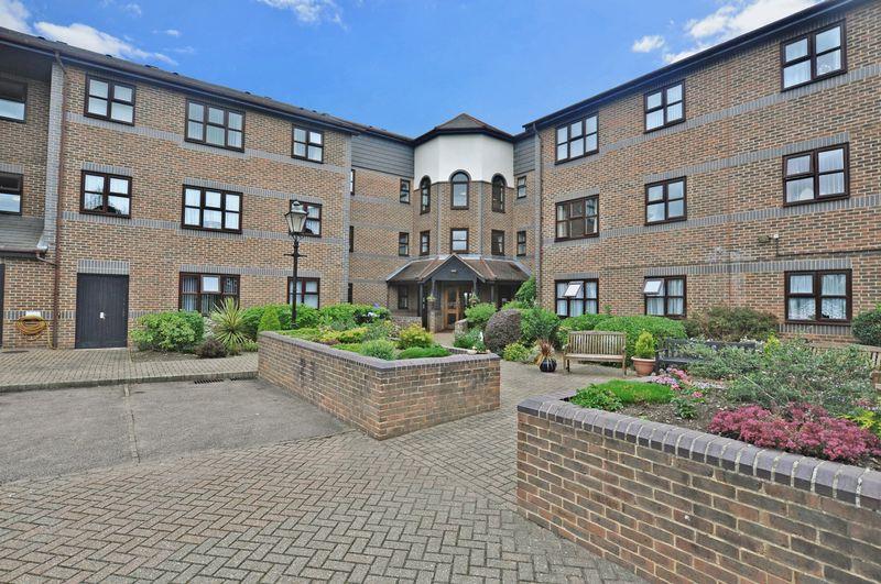 1 Bedroom Property for sale in Kingsley Court (Bexleyheath), Bexleyheath, DA6 7LA