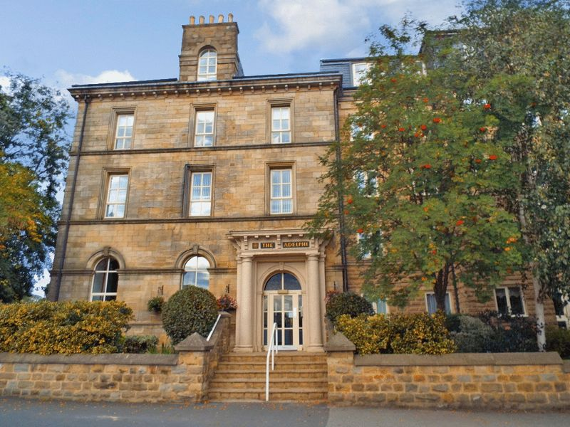 1 Bedroom Property for sale in The Adelphi, Harrogate, HG2 0NT