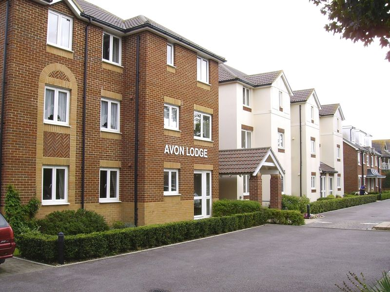 1 Bedroom Property for sale in Avon Lodge, Bournemouth, BH6 5FD
