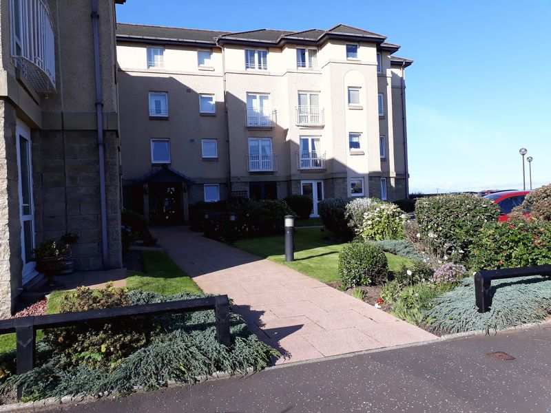 1 Bedroom Property for sale in Ailsa Craig View, Prestwick, KA9 1GA