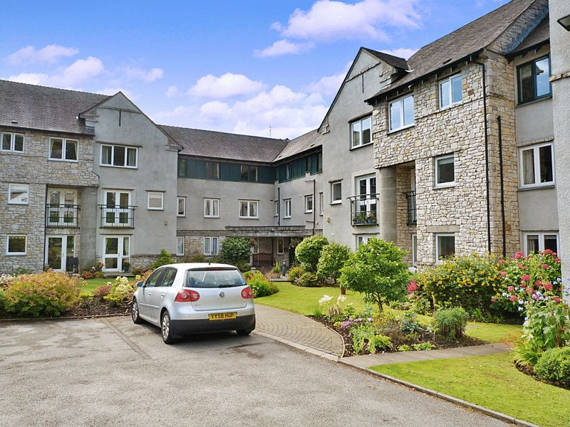 1 Bedroom Property for sale in Hampsfell Grange, Grange-over-Sands, LA11 6AZ