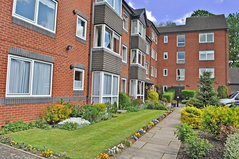 1 Bedroom Property for sale in Homewelland House, Market Harborough, LE16 7BT