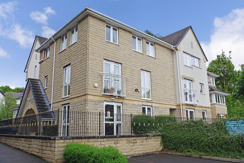 1 Bedroom Property for sale in Munro Court, Sheffield, S11 9GF