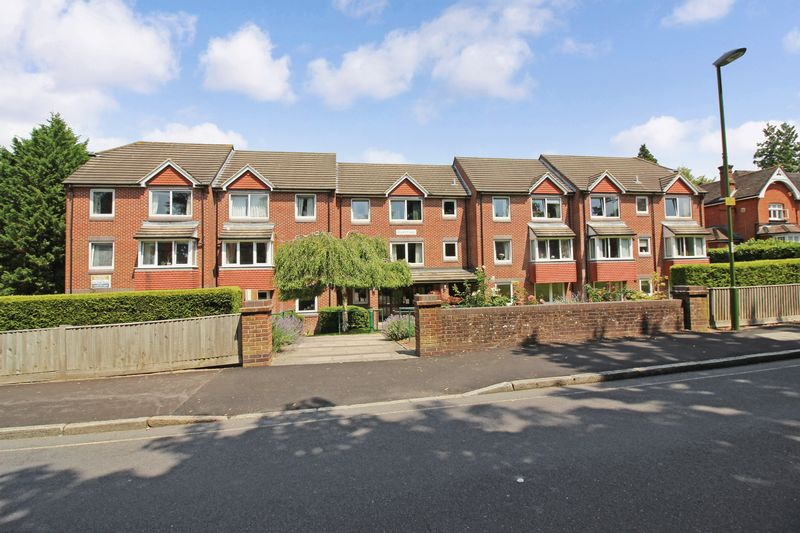 1 Bedroom Property for sale in Heath Court, Haywards Heath, RH16 3AF