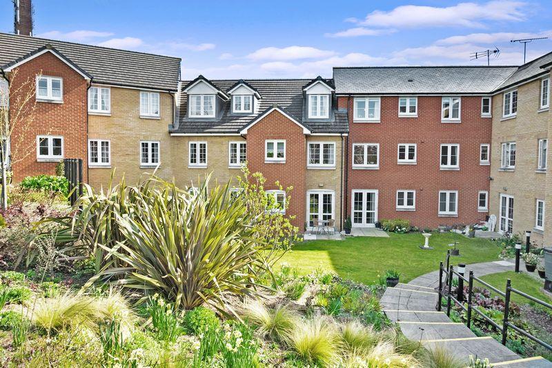 1 Bedroom Property for sale in Cooper Court, Maldon, CM9 6DU