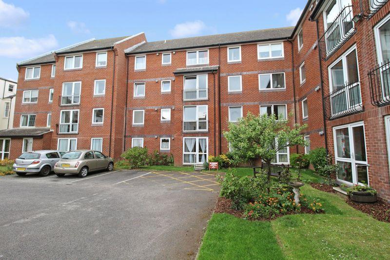 1 Bedroom Property for sale in Danny Sheldon House, Brighton, BN2 1JQ