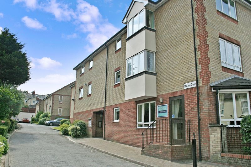 1 Bedroom Property for sale in Maldon Court, Colchester, CO3 3AH