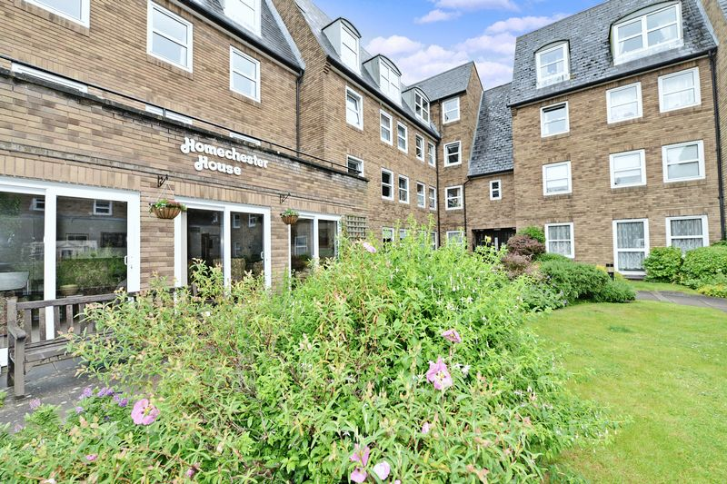 1 Bedroom Property for sale in Homechester House, Dorchester, DT1 1UQ