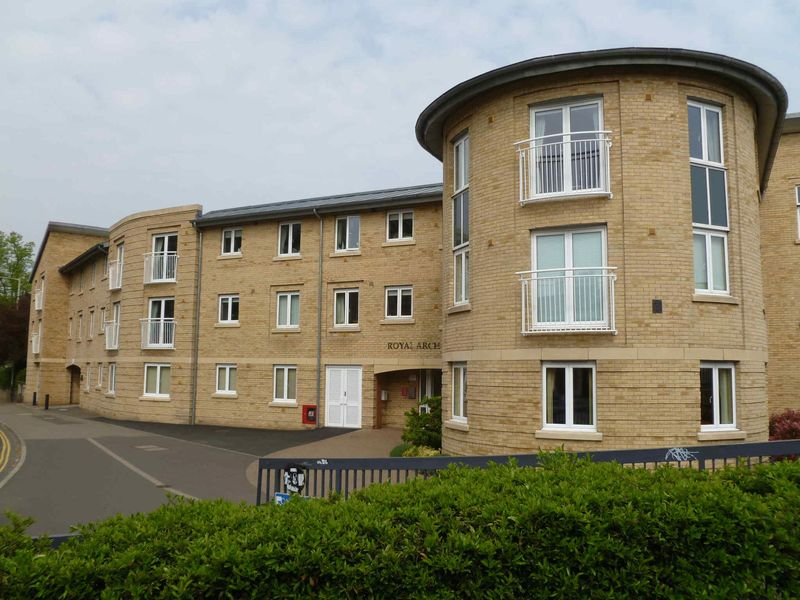 1 Bedroom Property for sale in Royal Arch Court, Norwich, NR2 3RU