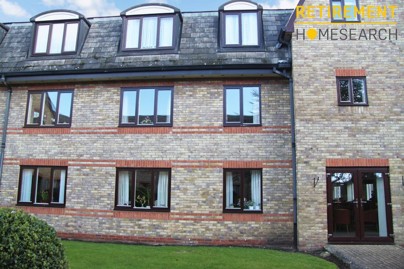1 Bedroom Property for sale in Ash Grove, Burwell, CB25 0DS