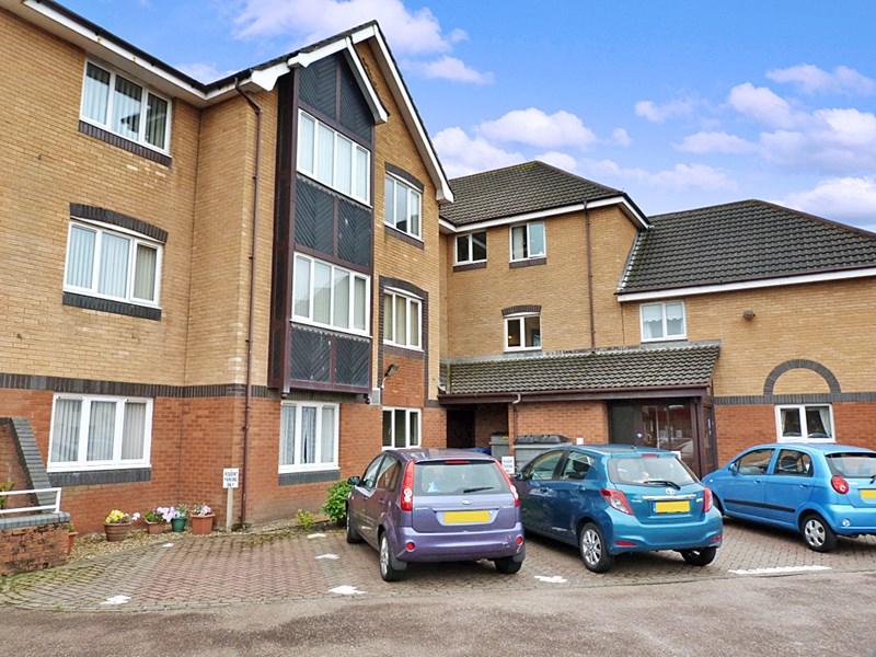 1 Bedroom Property for sale in Sandringham Lodge, Cleveleys, FY5 1HD