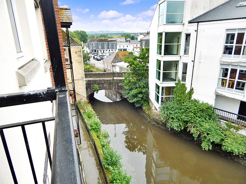 1 Bedroom Property for sale in Lowen Court, Truro, TR1 2GA