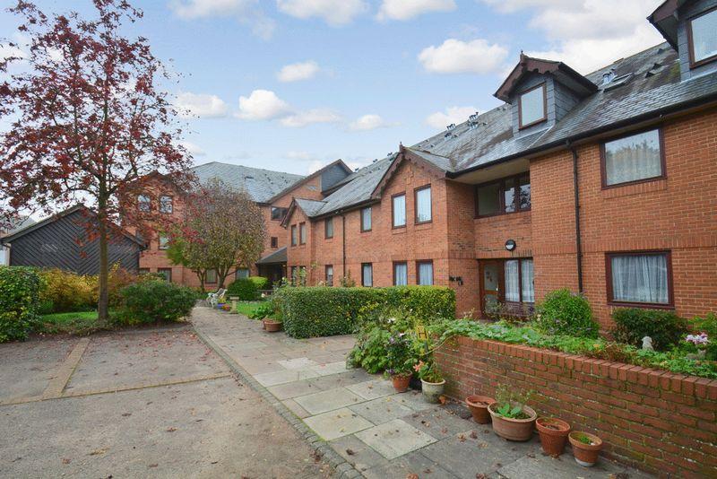1 Bedroom Property for sale in Cotsmoor, St. Albans, AL1 5BW