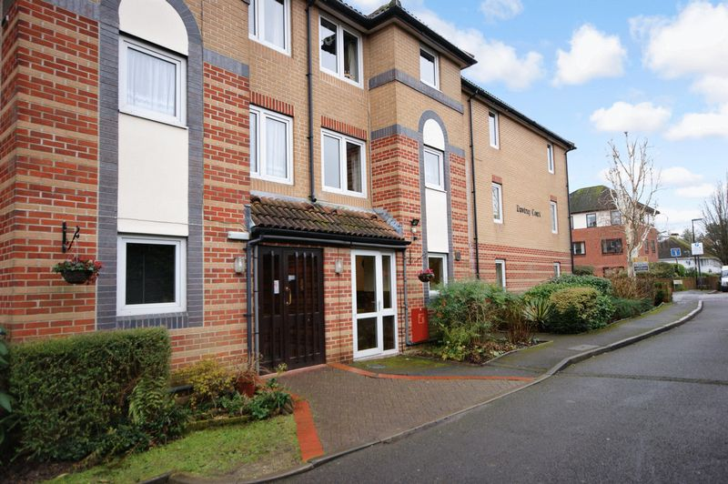 1 Bedroom Property for sale in Dawtrey Court, Southampton, SO17 1RQ