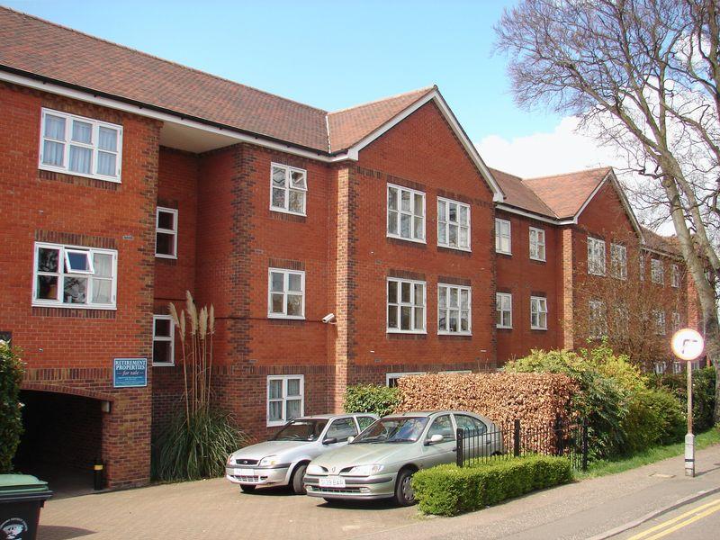 1 Bedroom Property for sale in Audley Court, Saffron Walden, CB11 3HX