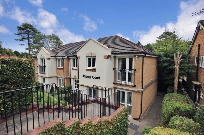 1 Bedroom Property for sale in Asprey Court, Caterham, CR3 6JX