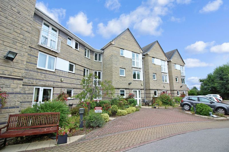 1 Bedroom Property for sale in Stephenson Court, Chesterfield, S40 3JW