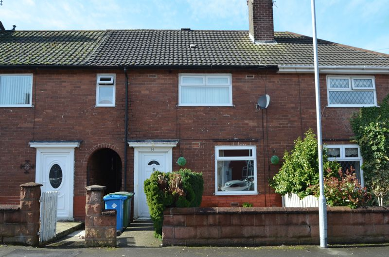 3 Bedrooms Terraced House for sale in Mather Avenue, Runcorn