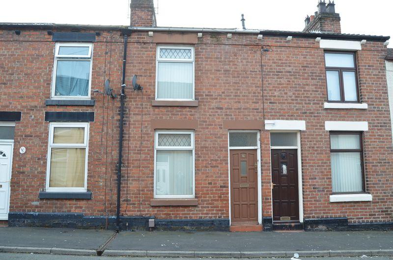 2 Bedrooms Terraced House for sale in Byron Street, Runcorn