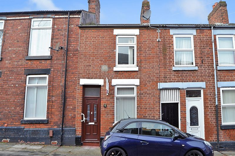 2 Bedrooms Terraced House for sale in Bold Street, Runcorn
