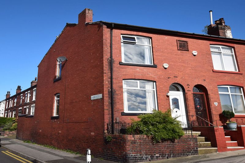 3 Bedrooms Terraced House for sale in Broad Oth'lane, Astley Bridge, Bolton
