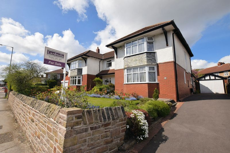 Property for sale in New Church Road, Bolton