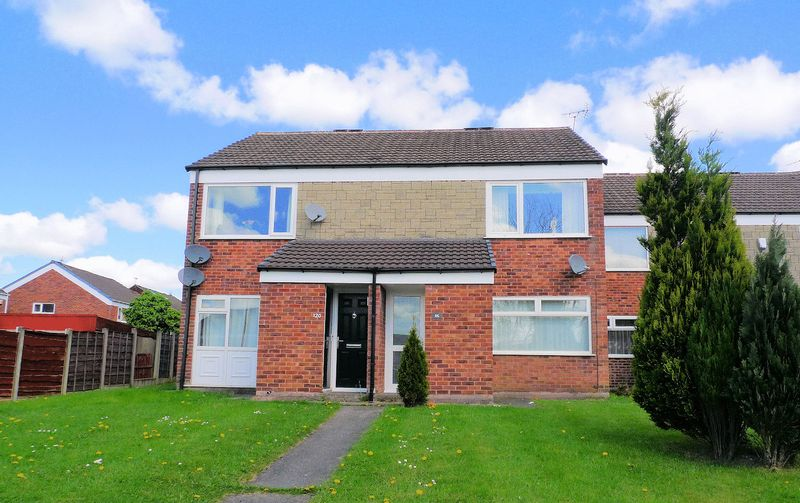 1 Bedroom Semi Detached House for sale in Abbey Road, Astley, Manchester