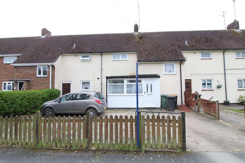 3 Bedrooms Terraced House for sale in Spacious Three Bedroom in Houghton Regis