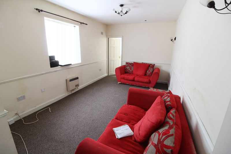 1 Bedroom Flat for sale in One bedroom flat in Luton town centre