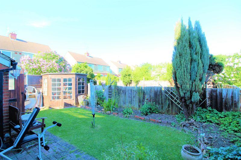 Cranleigh Gardens