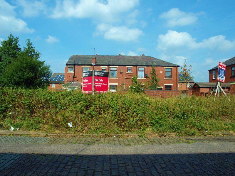 Land At Moss Terrace / Bilberry Street, ...