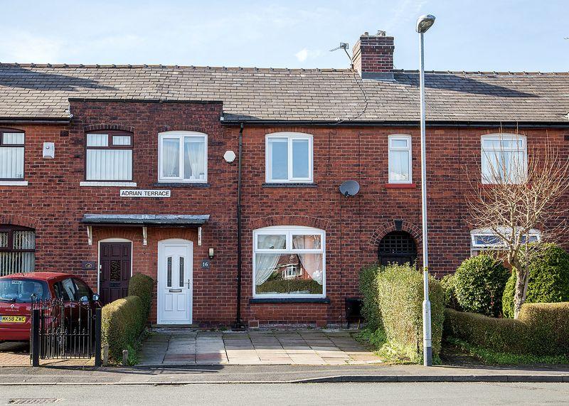 3 Bedrooms Terraced House for sale in Adrian Terrace, Rochdale, OL16 5BN