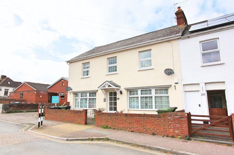 Whipton Village Road, Exeter