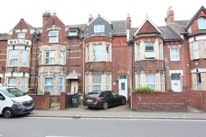 Alphington Street