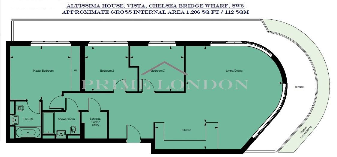Altissima House