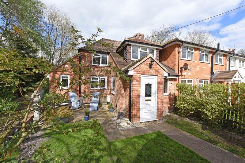 2 Bedrooms House for sale in Sunnyside, Kingsclere