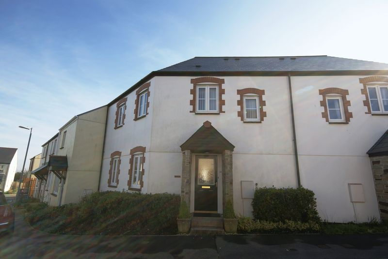 3 Bedrooms Terraced House for sale in Goonbarrow Meadow, St. Austell