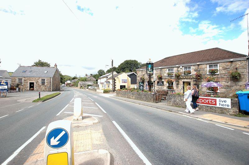 Church Road Lanivet